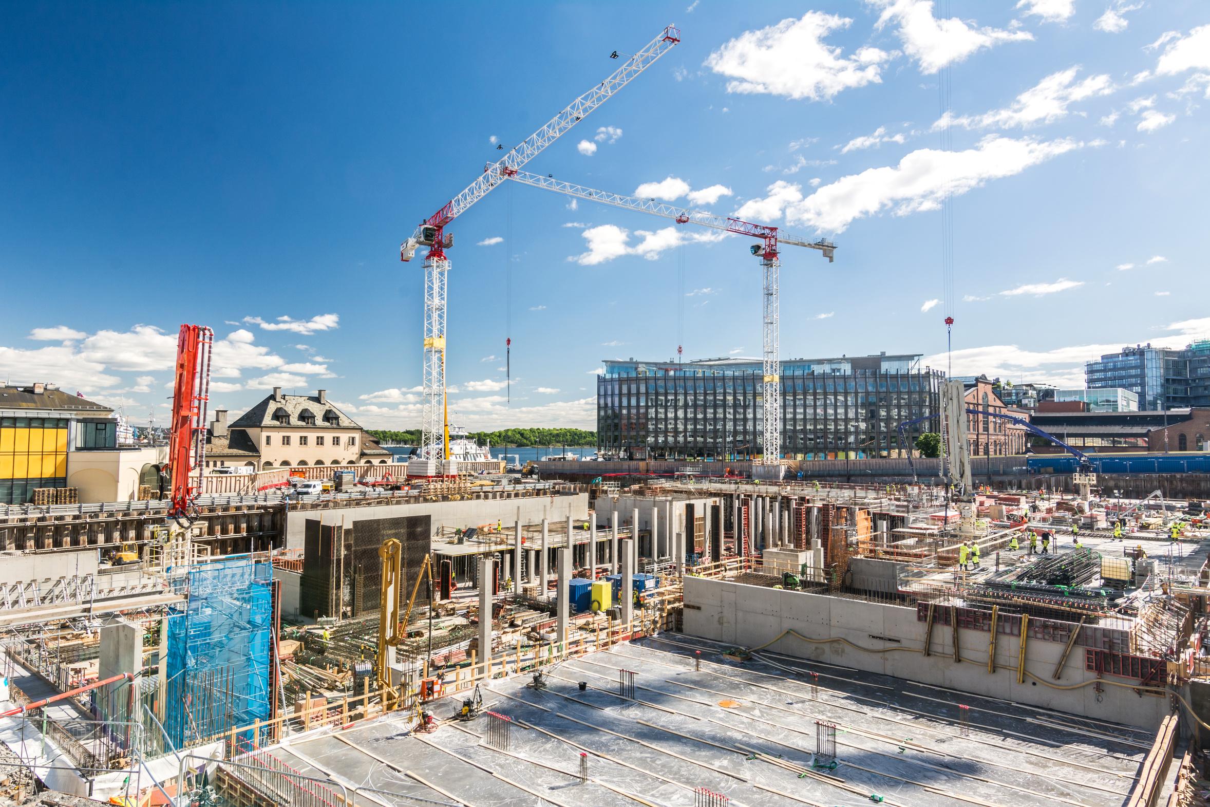 2. Arbeitssitzung des Fachforums Stadtentwicklung, Bau, Immobilien ...