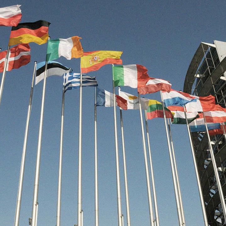 Europa und Außenwirtschaft