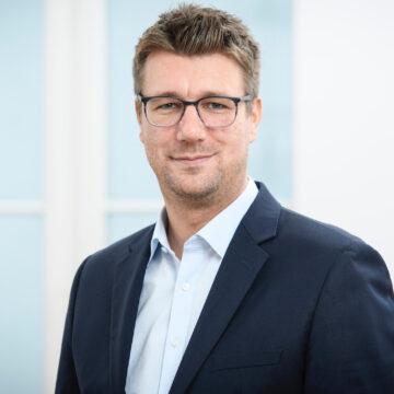 Dr. Nils Heisterhagen